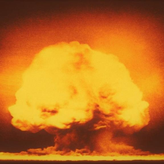Výbuchy atomových bomb jsou zapsány v medu současných včel