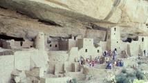 Anasaziové, tajemní lidé z kaňonu Chaco