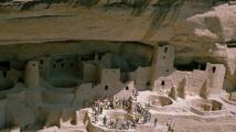 Anasaziové, tajemní lidé ze skalních puebel