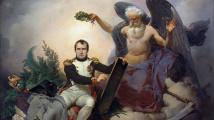 Napoleon byl tyran, ale do měsíce by nás naočkoval