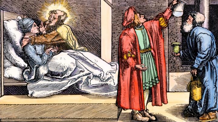 Rakovina byla ve středověku desetkrát častější, než se předpokládalo