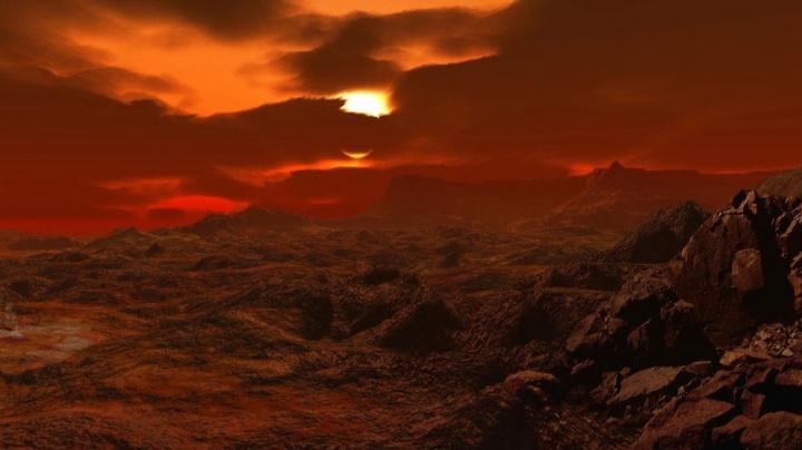 Poslechněte si, jak zní Venuše. NASA zveřejnila nahrávku signálů z její atmosféry