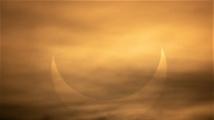 Ukousnuté Slunce