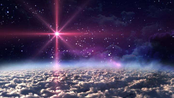 Z Mléčné dráhy na nás bliká záhadná hvězda stokrát větší než Slunce