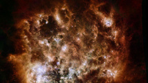 To nejlepší u Hubbleova teleskopu