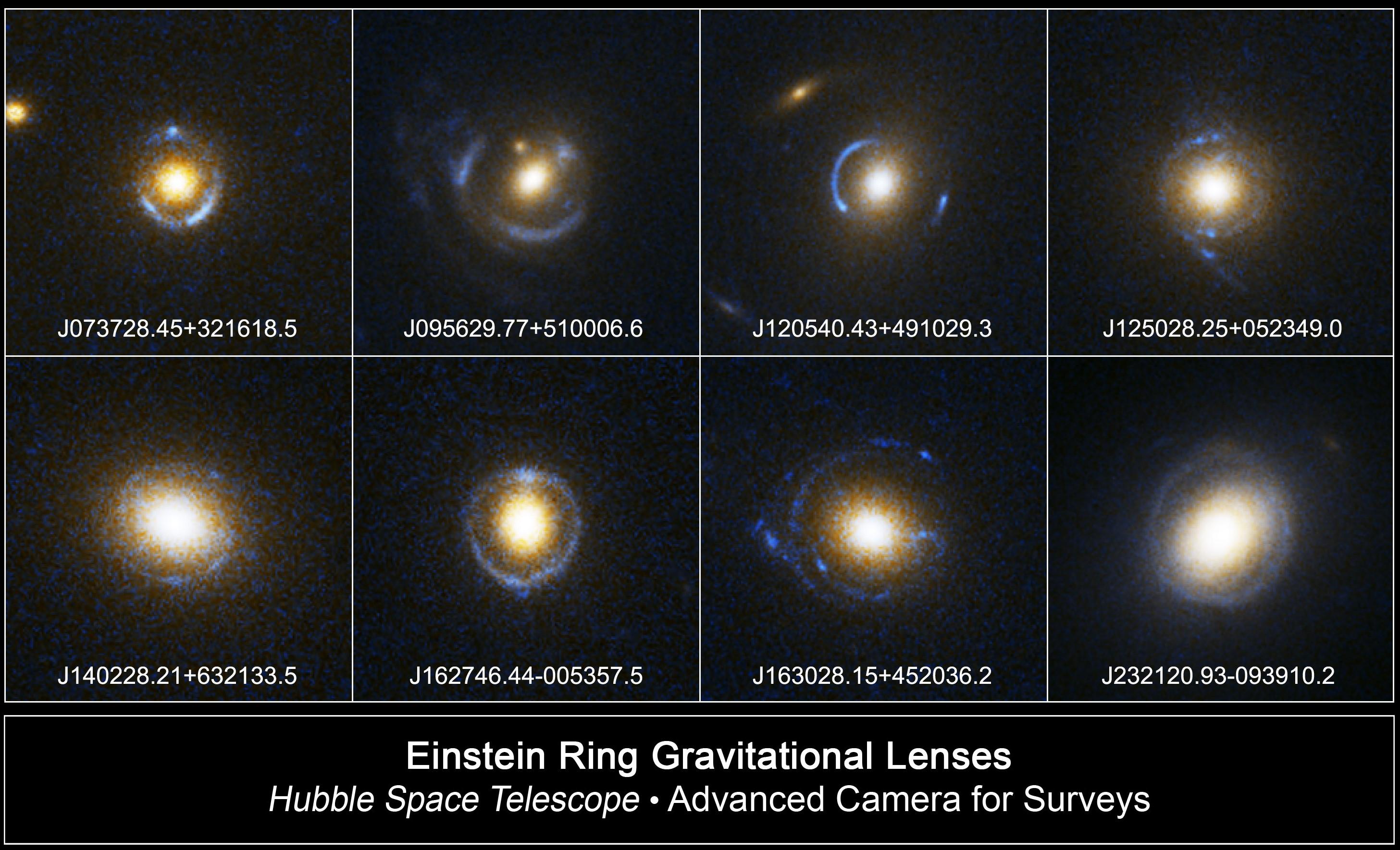 NASA_Einstein_Rings