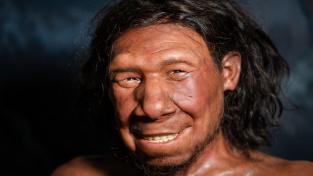 Krijn, neandrtálec z potopené země, kterému vrátili tvář i úsměv