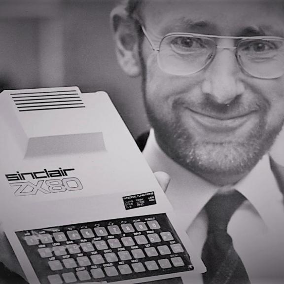 Zemřel největší britský koumák Clive Sinclair, otec kapesní kalkulačky