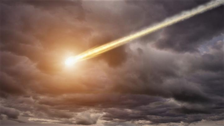 Sodoma a Gomora. Zkáza na biblické město přišla z vesmíru