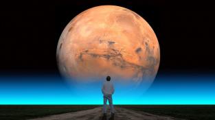Život na Marsu neměl šanci. A je za tím prostý důvod