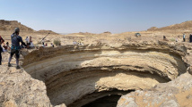 Pekelná studna