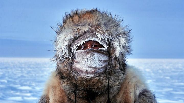Globálnímu oteplování navzdory... Antarktida se ochlazuje!