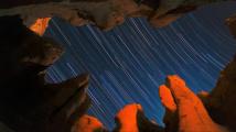Zemské póly se před 84 miliony let vydaly na skutečný vandr