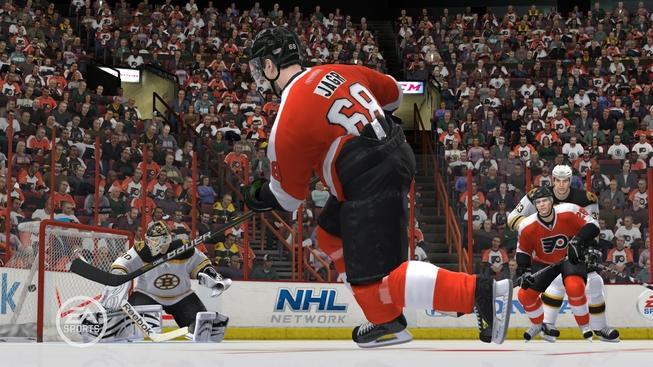 Novinky v NHL 2012