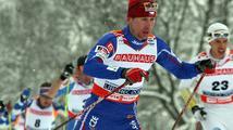 Jizerskou padesátku vyhrál opět Aukland, Lukáš Bauer byl druhý