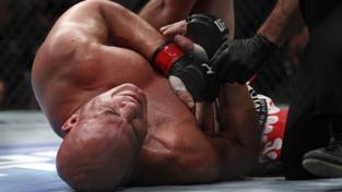 Brutální knockout - Tornádo Kick