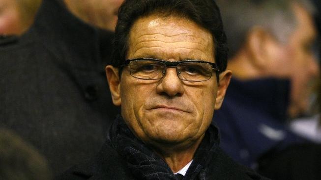 Anglickou reprezentaci po odstoupení Capella dočasně převezme Pearce