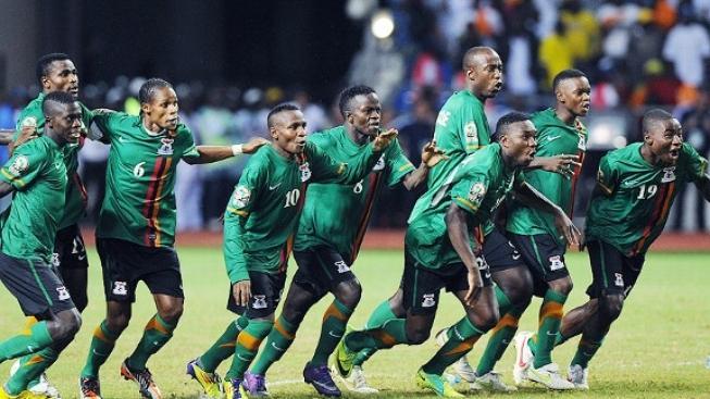 Zambie je mistrem Afriky, na penalty zdolala Pobřeží slonoviny