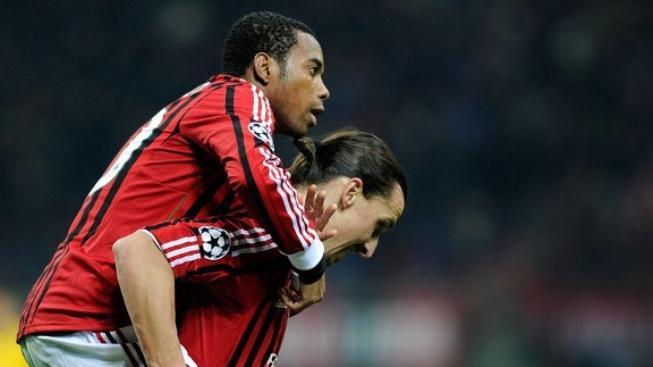 AC Milán smetl v LM Arsenal s Rosickým 4:0 a má blízko k postupu