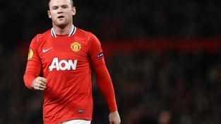 Angličané jsou nadšeni z gólového návratu Rooneyho
