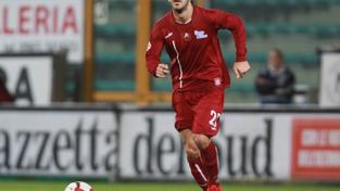 V druhé italské lize zemřel po zástavě srdce fotbalista Livorna