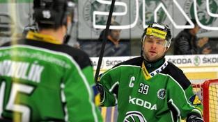 Hokejisté Chomutova po 22. prohráli. Tentokrát s Libercem