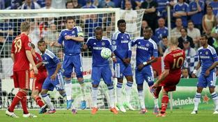 Chelsea vyhrála Ligu mistrů, na penalty zdolala Bayern Mnichov