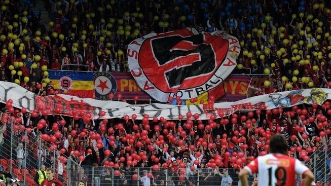 Sparta odehraje úvodní dva domácí zápasy bez diváků