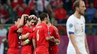 Čechům vstup do Eura nevyšel, s Ruskem prohráli vysoko 1:4