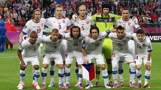 Na mìstském stadionu ve Wroclawi se 8. èervna 2012 odehrál první zápas Èeské reprezentace proti Rusku. MILAN KAMMERMAYER / MEDIAFAX