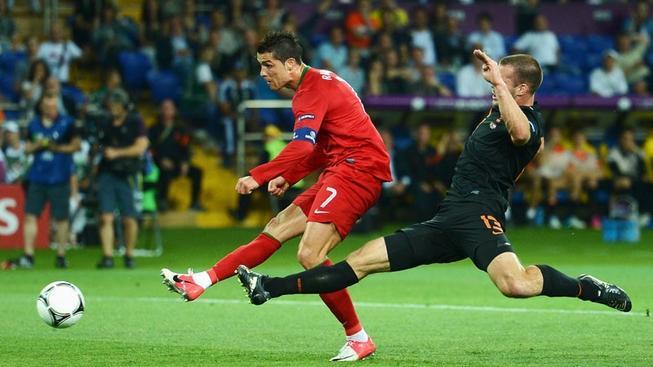 Češi budou na ME hrát s Portugalskem, Německo s Řeckem