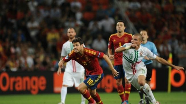 Španělé porazili Portugalsko v penaltovém rozstřelu a jsou ve finále!