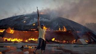 Kaddáfího věrní se stále nevzdali, rebelové dobyli Baní Valíd