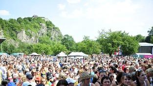 Festival Hrady CZ hlásí rekordní návštěvnost