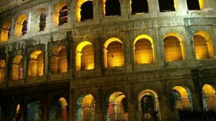 5 míst, které musíte v Římě navštívit