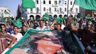 Libye: Rebelové mají letiště v Syrtě a mluvčího režimu