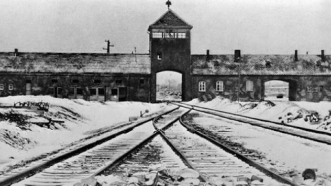 Podmíněný trest za zpochybňování holokaustu