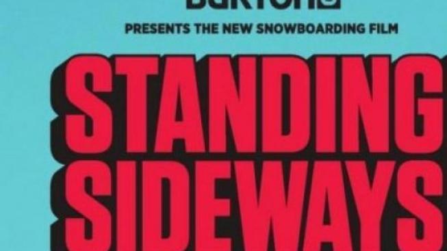 Seznamte se s ridery z filmu Standing Sideways, kteří přijedou do Prahy