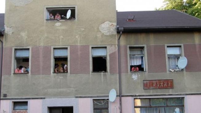 Obyvatelka ghetta: Štve mě ten mrdník! Proč nenazývat věci pravými jmény?