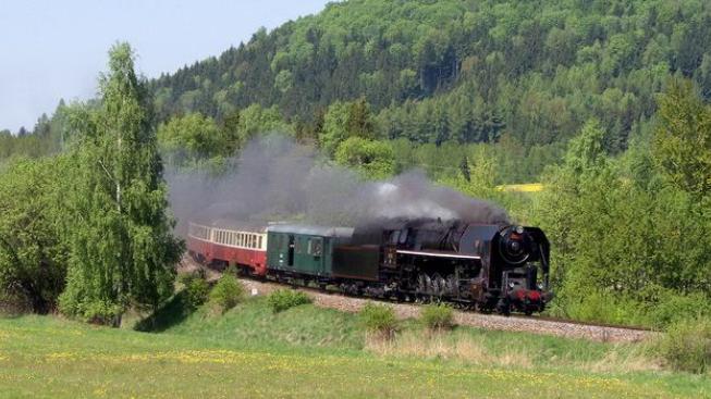 Poslední jízda horskou zubačkou i historické vlaky, to vše chystá Liberecký kraj na oslavu Dne železnice