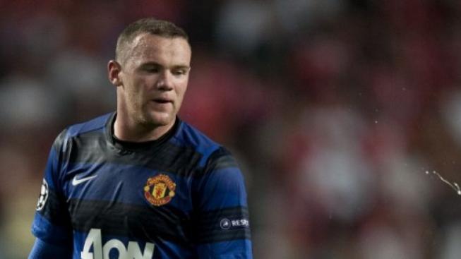 """Za Rooneyho střeleckou formu prý může """"kouzelný"""" kadeřník"""