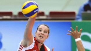 Volejbalistky odstartují mistrovství Evropy proti Rumunkám