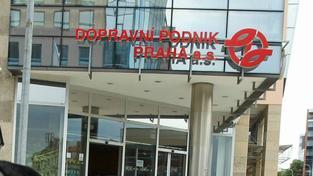 Pražský dopravní podnik má nového šéfa. Je jím Turko