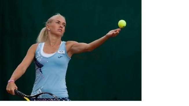 Klára Zakopalová postoupila v Soulu už do čtvrtfinále