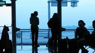 Děti do 12 let budou mít na letištích v USA mírnější prohlídky