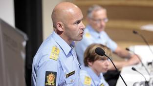 Norský policejní ředitel po kritice v Breivikově kauze rezignoval