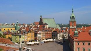 Za pár korun a čtyři dny stihnete: Varšavu, moře, Krakov, Zakopane, Smokovec