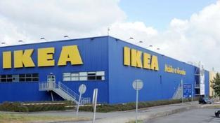 IKEA dnes normálně funguje, zákazníci se nemusí ničeho bát