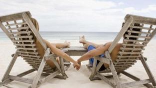 Moře, hory, chata? Třetina z nás má své oblíbené dovolenkové místo