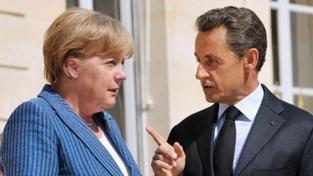 Iránské pokusy s jádrem mohou zapříčinit preventivní útok, bojí se Sarkozy